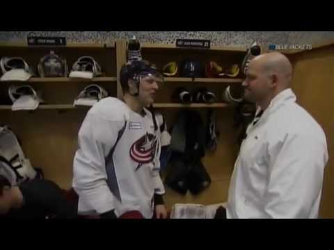 Jack Johnson meets boyhood idol Andy Katzenmoyer