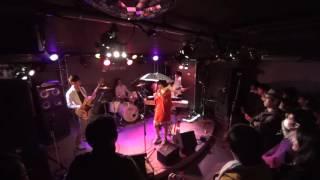 2016年3月 新宿Sunfaceにて。 イベント名「開花前線!私達のパスピエ」 ...