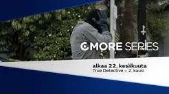 TRAILERI: True Detective | 2. kausi |MTV Total