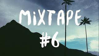 INDIE/INDIE FOLK MIX #6 - AUGUST 2015