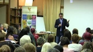 Обучение Катарино - 2009 г.част 7