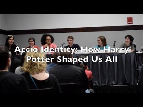 Accio Identity: How Harry Potter Shaped Us All