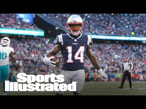 Tom Brady Vs. Drew Brees: Patriots' Brandin Cooks Tests His Knowledge | SI NOW | Sports Illustrated