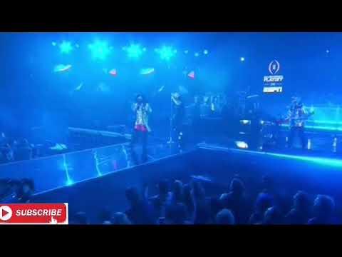 Lil Wayne ft Imagine Dragons - Believer - (Performance)