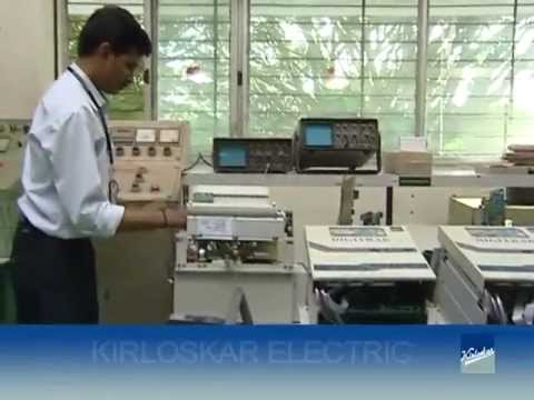 KEC: Providing Innovative Products to Industries Worldwide