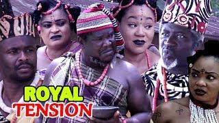 Royal Tension Season 3amp4 - Ugezu J Ugezu 2019 Latest Nollywood Epic Movie  Nigerian Movies 2019