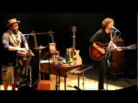 Jason Mraz & Toca - 0% Interest - Spreckels - 11-28-2011