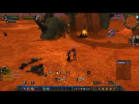 Barrens For Barrens Chat, The Chat That Can Be The Worst Of Chats.