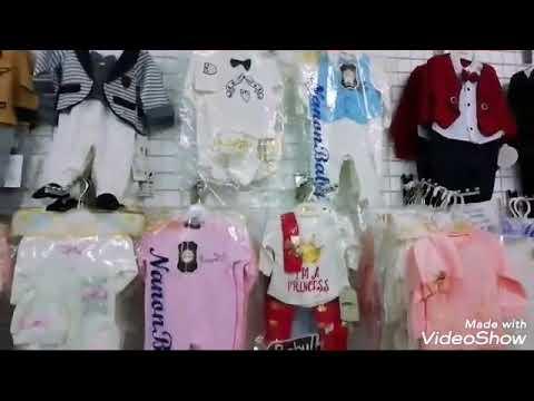 Интернет магазин детской одежды.  Украина