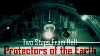 國軍 形象短片│Two Steps From Hell - Protectors of the Earth