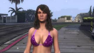 Тимати Ключи от рая GTA 5