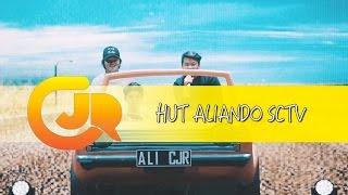 CJR -  Duet Eaaaa Bareng Aliando (at HUT Aliando SCTV) Mp3