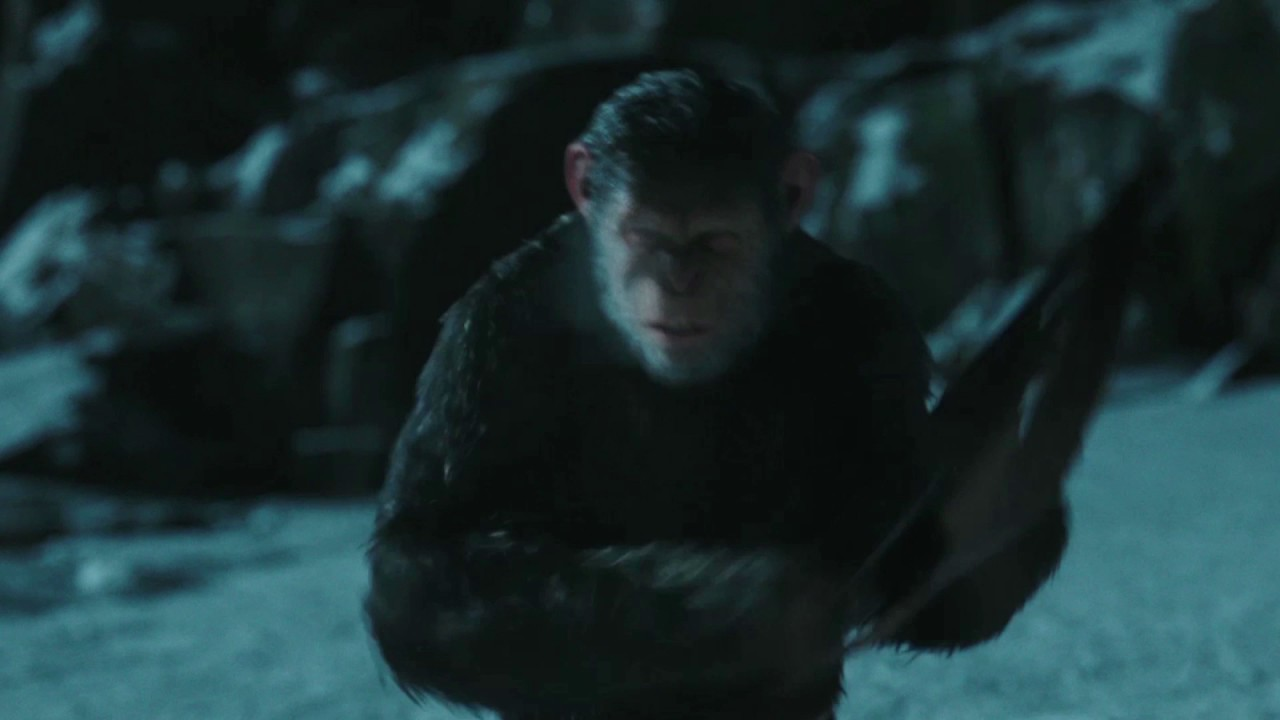 Wojna o planetę małp | TV Spot [#7] | 2017
