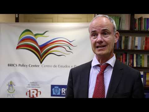 Gilles Carbonnier: Alternative Pathways to Sustainable Development - Lessons from Latin America