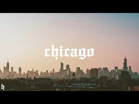 """[FREE] Kanye West x Chance the Rapper x Common Type Beat / """"Chicago"""" (Prod. Homage)"""