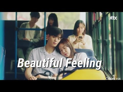 Mi Rae & Kyung Seok | Beautiful Feeling