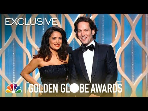 Golden Fails and Flubs - Golden Globes (Digital Exclusive)