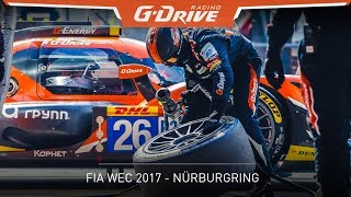S17E04 - 6 Hours of Nurburgring | G-Drive Racing