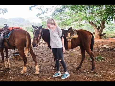 HORSEBACK RIDING | VIÑALES, CUBA DAY THREE