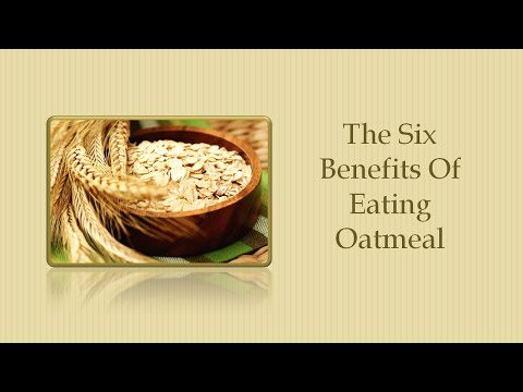 the-six-benefits-of-eating-oatmeal-|-oatmeal-diet