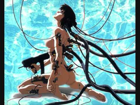 GHOST IN THE SHELL- Inner Universe (full song)