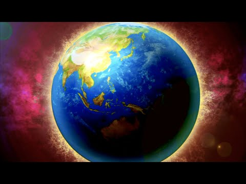 MAGNETIC EXTINCTION | The World on Notice