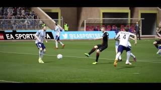 ANDY CARROLL SCREAMER!   Fifa 15 Ultimate team