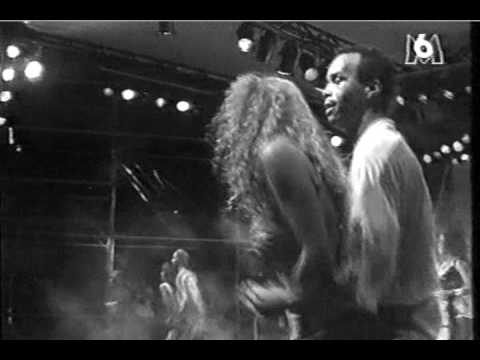 Charles D. Lewis - Soca Dance 'Live in Guadeloupe'