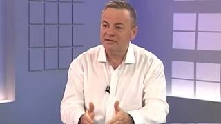 Вести-Хабаровск. Интервью с Марком Аршинским