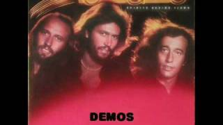 Bee Gees Living Together Demo