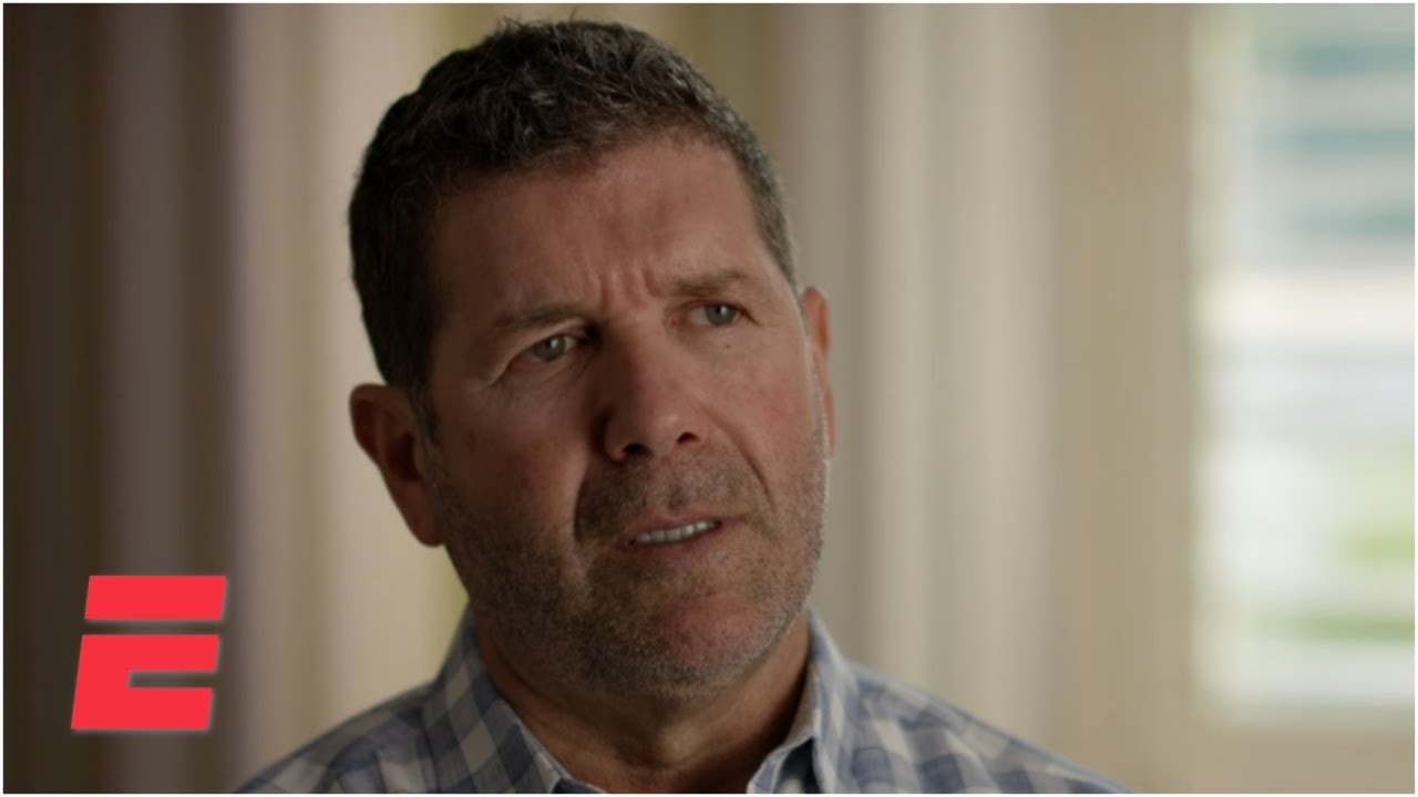 Edgar Martinez reflects on the DH position and the talent of Mike Trout | MLB
