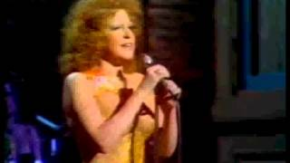 Bette Midler -  Impressions - Shiver Me Timbers - Ol Red Hair -  1977