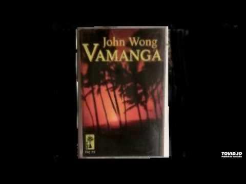Jajibaya - John Wong