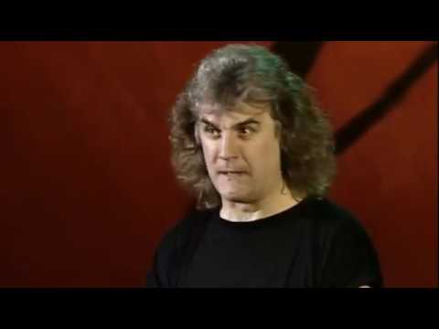 Billy Connolly - Menus With Nothing On It
