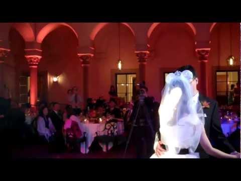 wedding-@-caltech-in-pasadena