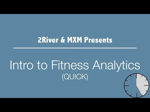 2River, Fitness Analytics Summary