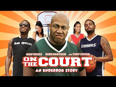 """An Underdog Story For The Ages - """"On The Court"""" Full Free Maverick Movie!"""