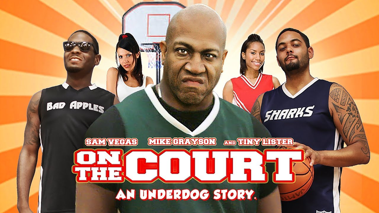 "An Underdog Story for the Ages - ""On The Court"" Full Free Maverick Movie!"