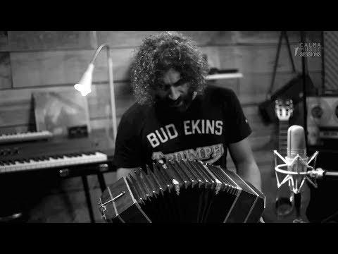 Pablo Ahmad #2 ( live session ) – Me Juego Por Vos / Calma M