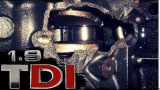 двигатель 1.9 TDI - Проблемы, Неисправности, Стоит Ли Покупать