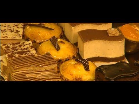 Pan y dulces de Aragón from YouTube · Duration:  13 minutes 1 seconds