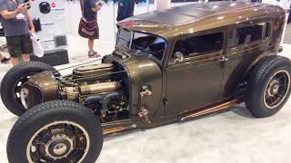 McPherson College C.A.R.S. Club Car Show | S22E23