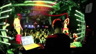 Darude @ Vanguard, Los Angeles, CA 06.03.2010 PREVIEW