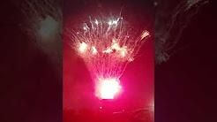 Akron Fireworks 2018