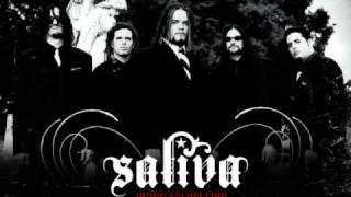 Time by Saliva with lyrics