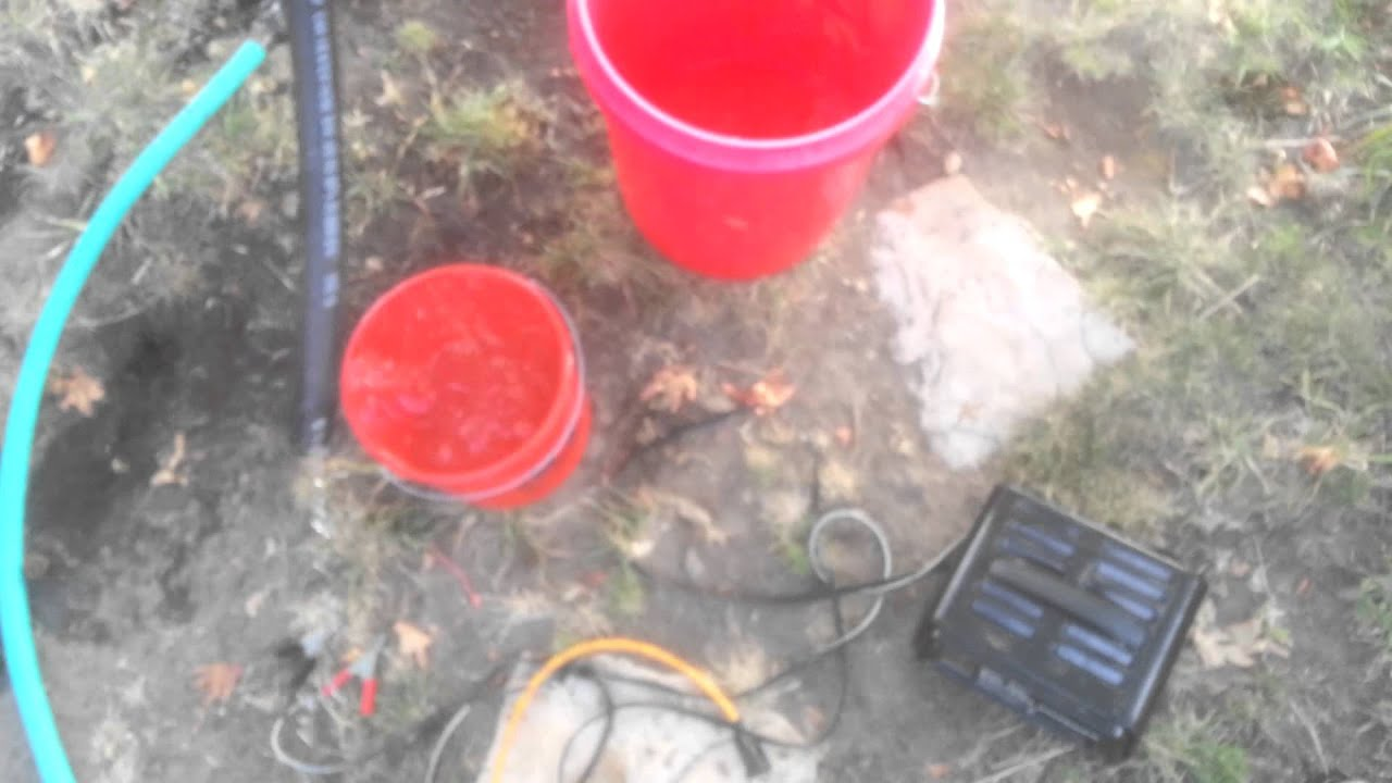 Testing intercooler water pump E55 AMG CL55 S55 SL55 Mercedes Benz m113k