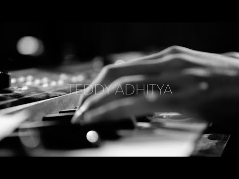 Teddy Adhitya - Jealous (A Labrinth Cover) /// Live Studio Session at Salihara