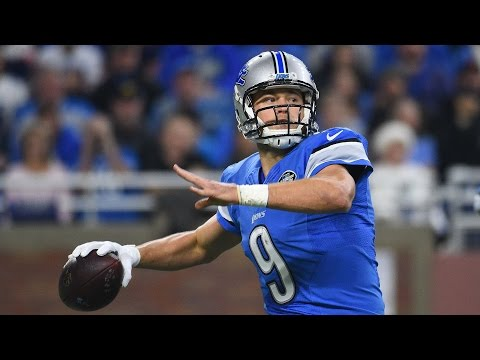 Time to Schein: Stafford should be concerned about the Giants