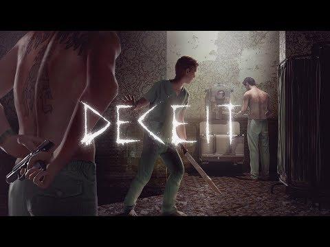 DECEIT | DAS BESSERE TTT??? GRATIS GAME