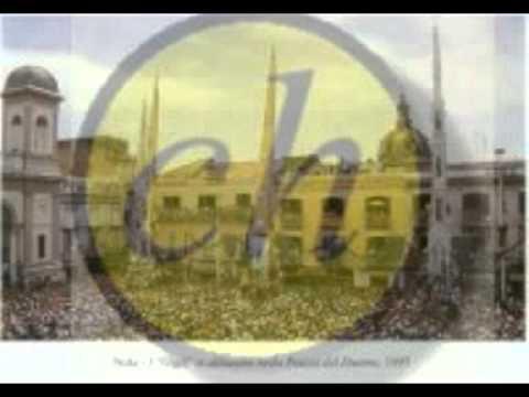 Il Canzoniere-Nola 2003-Filastrocca